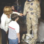 Greater Grand Lake Visitors Region - Armstrong Air & Space Museum